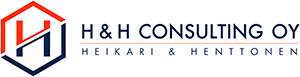 H & H Consulting Oy
