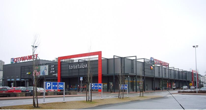 K Citymarket.Fi