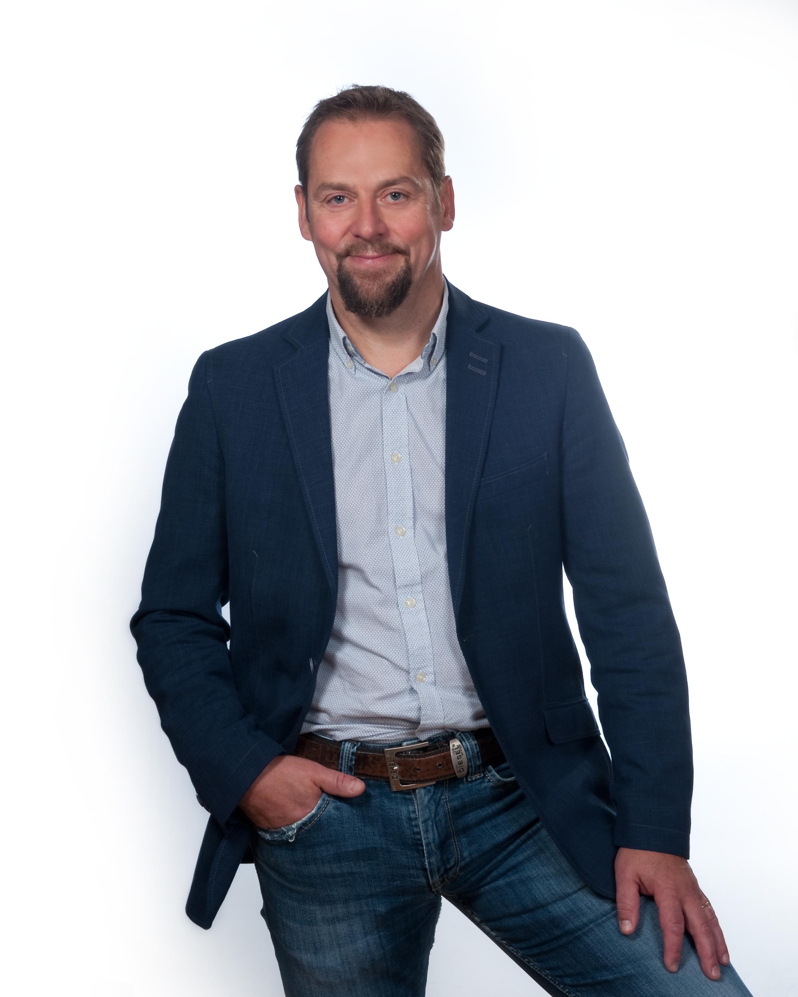 Picture of Pasi Henttonen