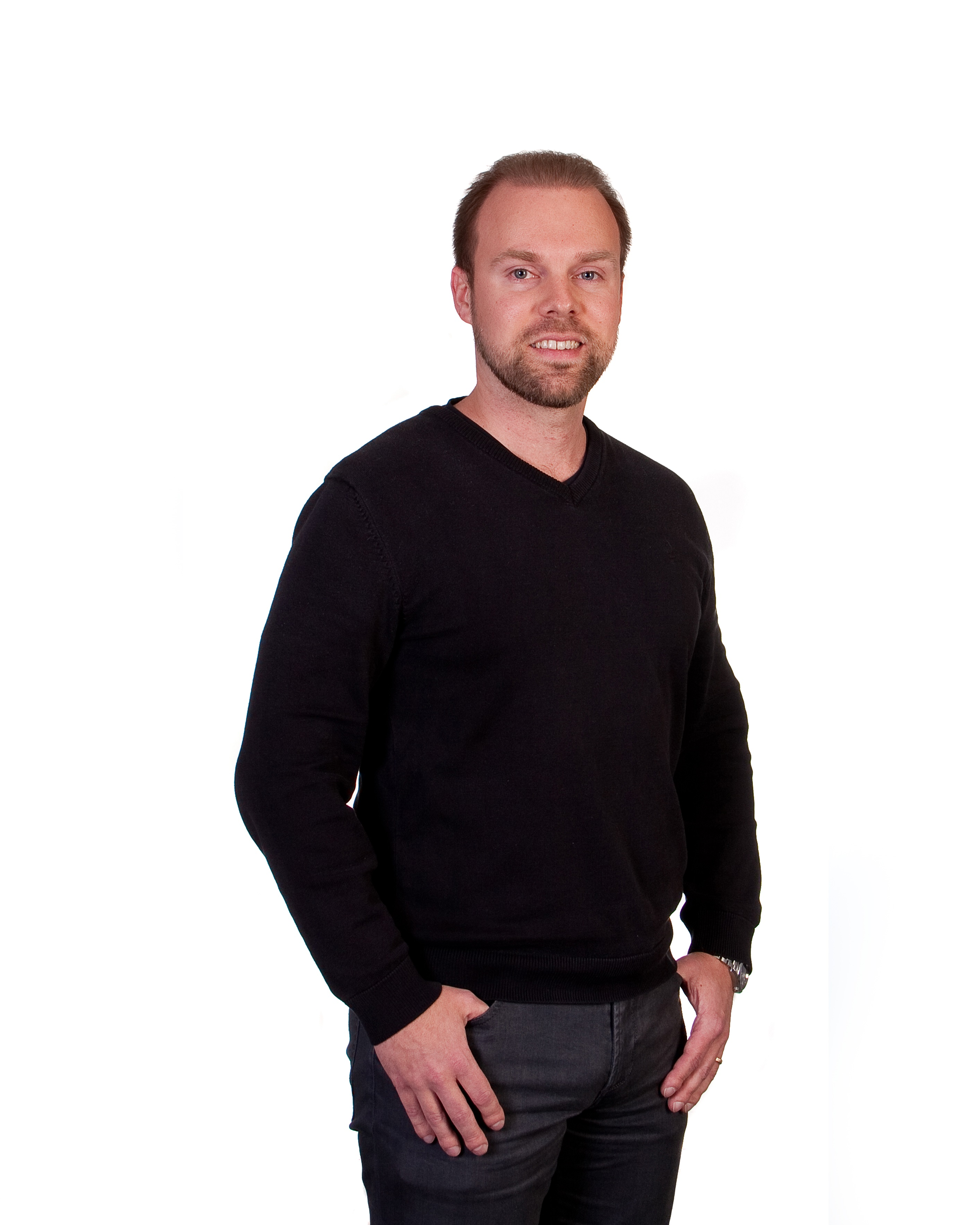 Picture of Tuomas Parvila